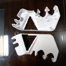 نمونه تولیدات هادی پلاستیک