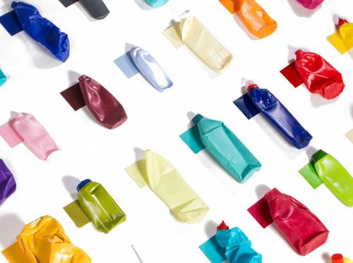 توضیح و شناسایی انواع پلاستیک ها