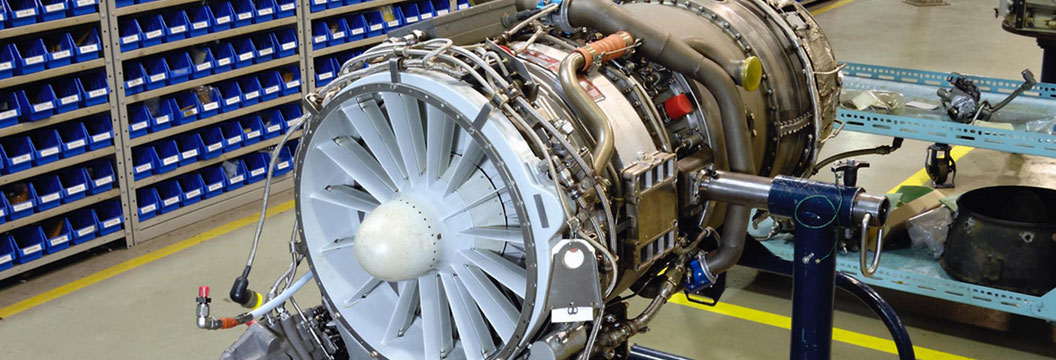 تزریق پلاستیک در صنعت هواپیما سازی